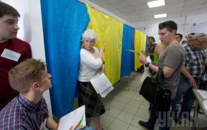 Явка на выборах составила более 60%, наиболее активно голосовали на Западе