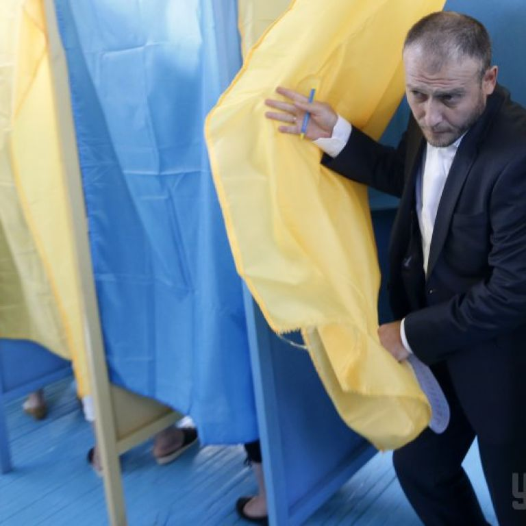ЦВК офіційно визнала обрання Яроша народним депутатом