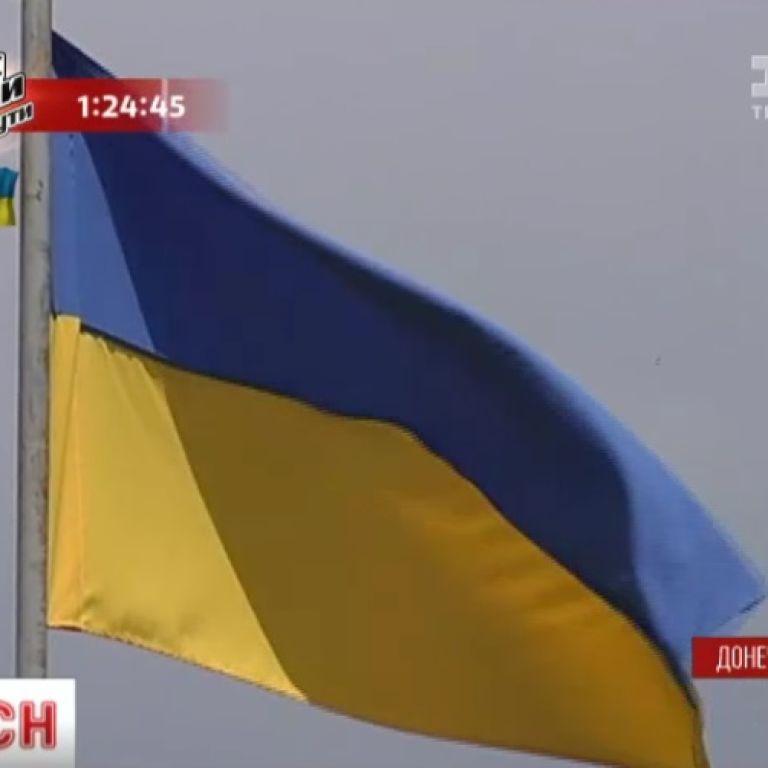 На Луганщине фермеры и шахтеры проигнорировали псевдореферендум