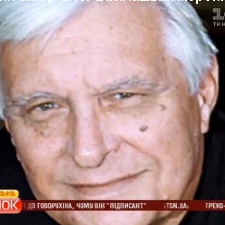 Радянська зірка Олег Басілашвілі жорстко розкритикував дії росіян в Україні