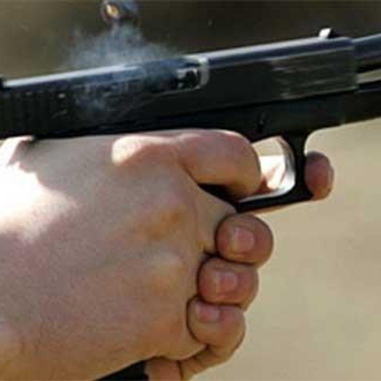 Депутата із Славутича розстріляли із травматичного пістолета майже впритул
