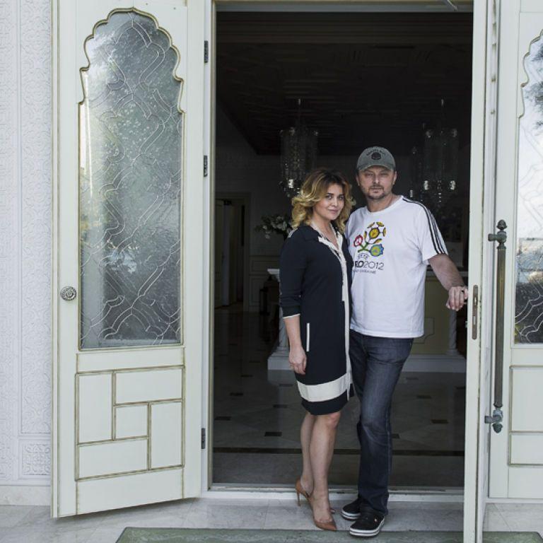Невестка Ротару рассказала об операции певицы и о том, что хотела бы иметь двойное гражданство