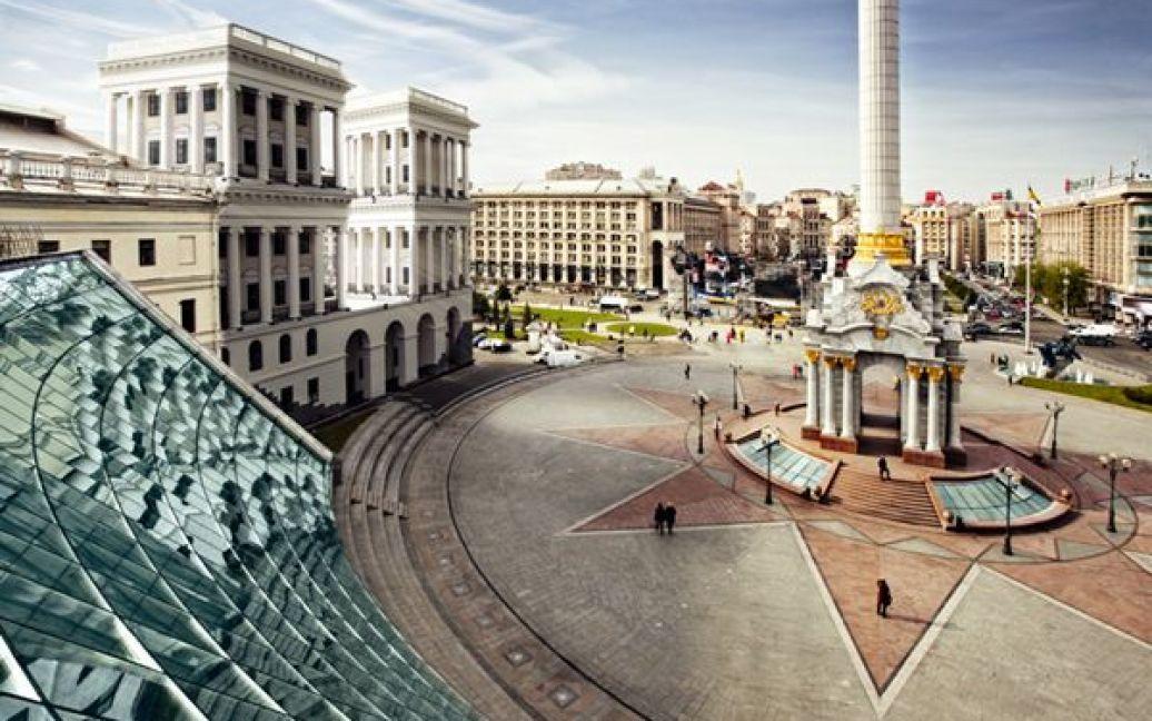 """Промо України до Євро-2012 – """"High time to see Ukraine"""" (""""Саме час побачити Україну"""") / © ukraine2012.gov.ua"""