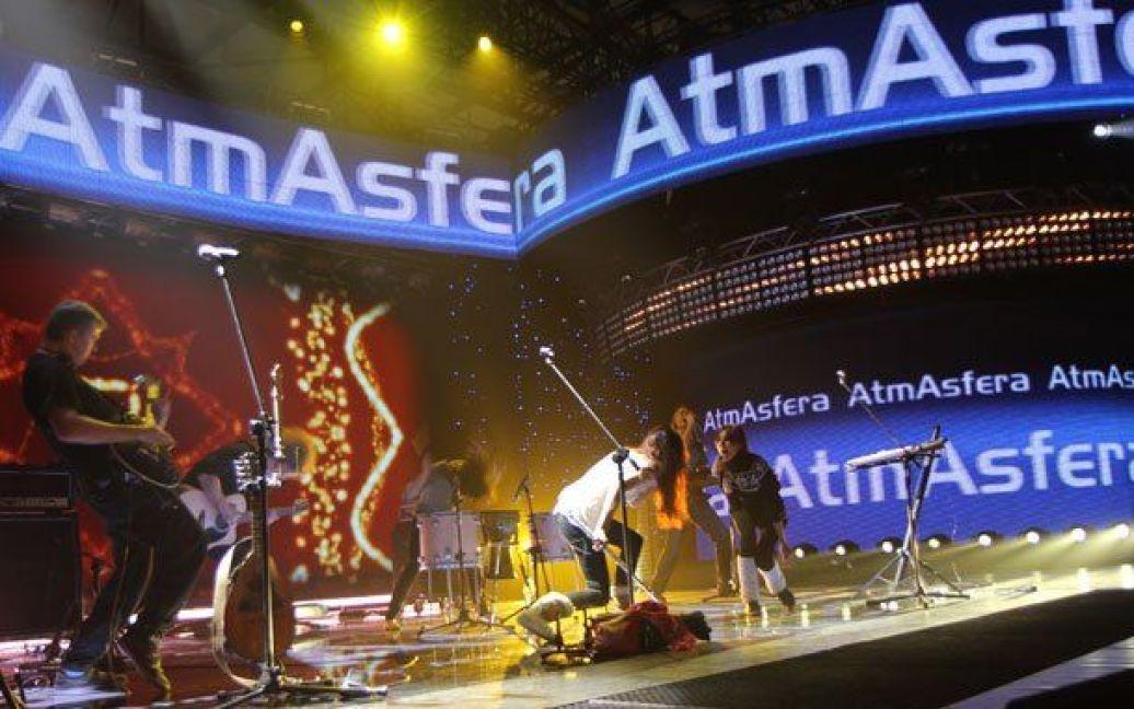 AtmAsfera готує третій альбом / © Facebook