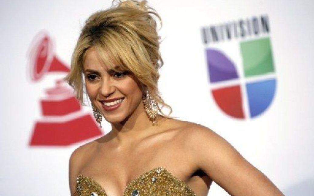 Grammy Latino Awards-2011 / © AFP