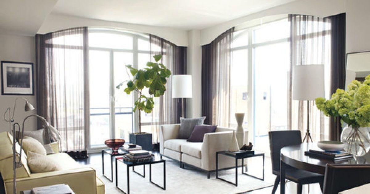 Апартаменти Хіларі на Манхеттені / ©