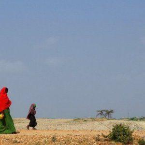 Кількість жертв різанини в Ефіопії налічує вже 600 людей