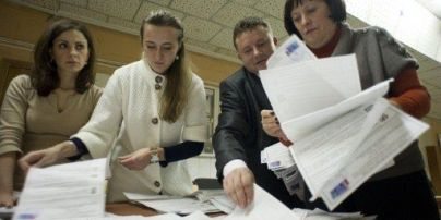 Отруєння під час виборів до Держдуми РФ: члена ДВК від комуністів госпіталізували у відділення токсикології
