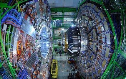 Великий адронний колайдер знову запустили після двох років вдосконалень