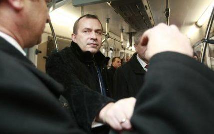 Клюєв скасував підвищення цін на проїзд в електричках