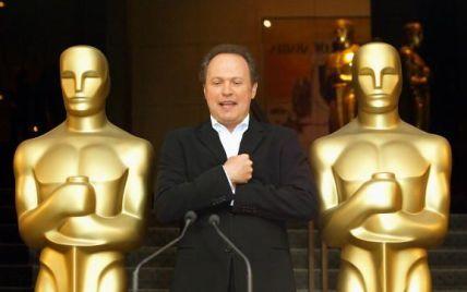 Визначено нового ведучого 84-ї церемонії Оскар