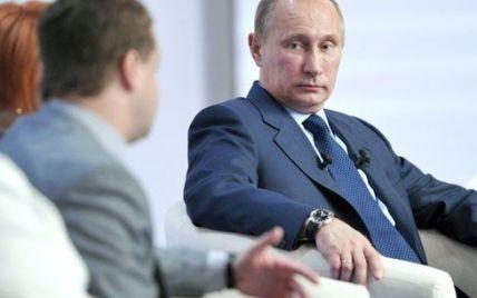Кондоліза Райс назвала Путіна на виборах посміховиськом