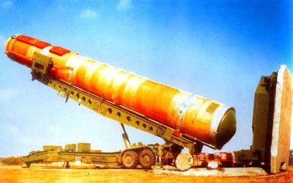 Россия потеряет свой ядерный арсенал без Украины