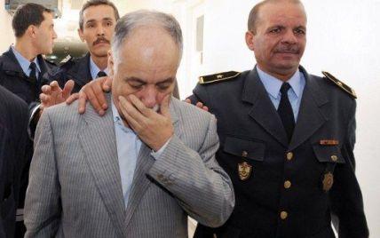 Туніс видасть Лівії останнього прем'єра уряду Каддафі