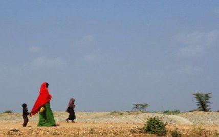 В Ефіопії розстріляли п'ятьох туристів