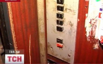 У Житомирі масово вимикають ліфти у висотках