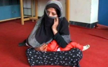 Зґвалтованій афганці дали вибір - 12 років тюрми чи заміж за кривдника