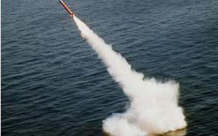 Північна Корея запустила балістичні ракети в бік Японського моря