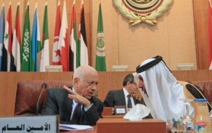 Ліга арабських держав призупинила членство Сирії