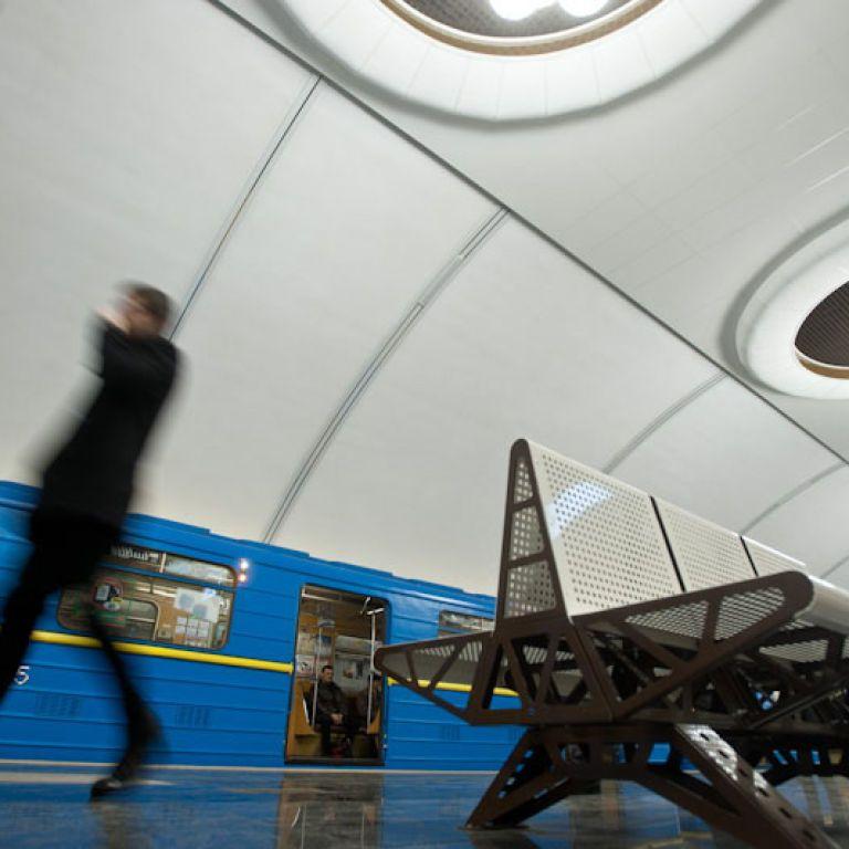 Через гру динамівців роботу столичного метро продовжать до першої ночі