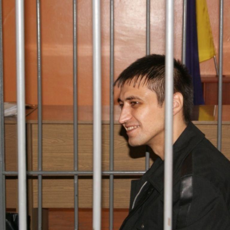 Суд оправдал Ландика в деле об избиении модели Коршуновой в луганском клубе