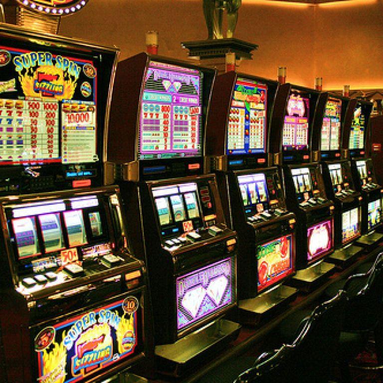все залы игровых автоматов киев