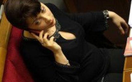 Генпрокуратура взялась за Елену Лукаш