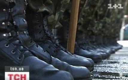В Міноборони передумали – сами собі готувати їжу солдати не будуть