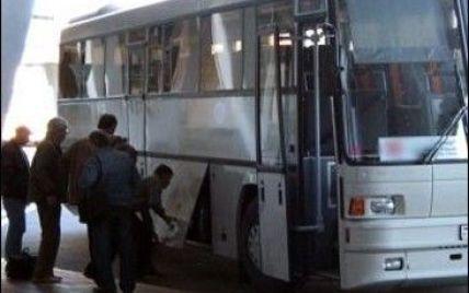 У Києві можуть закрити центральний автовокзал