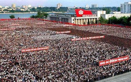 КНДР привела армию в полную боеготовность