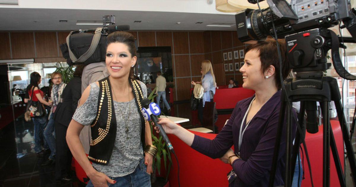 Руслана презентувала новий кліп / © ТСН.ua