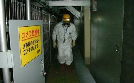 """В одному з реакторів аварійної """"Фукусіми"""" виявлено радіоактивний газ"""