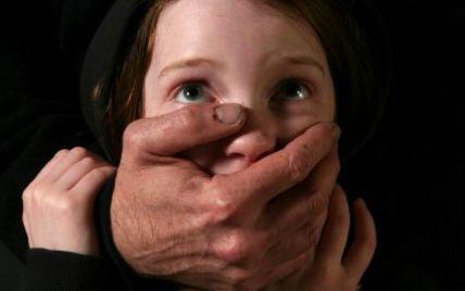 В центре Киева похитили девушку