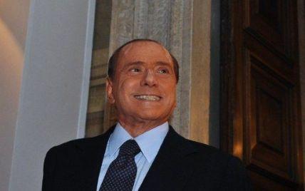 Берлусконі зрадів смерті Каддафі - з нею війна в Лівії закінчилася