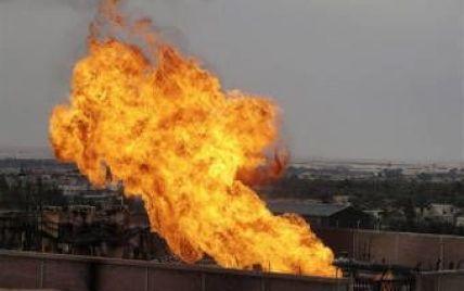 На Синайському півострові підірвали газопровід, який подавав паливо до Ізраїлю