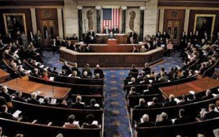 Конгресмени США майже одностайно схвалили ідею санкцій щодо Росії