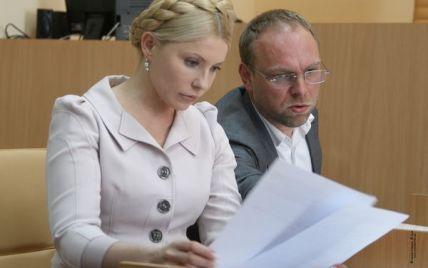 БЮТ: Янукович наказав не декриміналізувати статтю Тимошенко