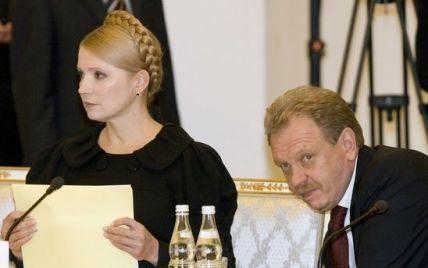 """Екс-голову """"Нафтогазу"""" Дубину визнали невинним у """"газовій справі"""" Тимошенко"""