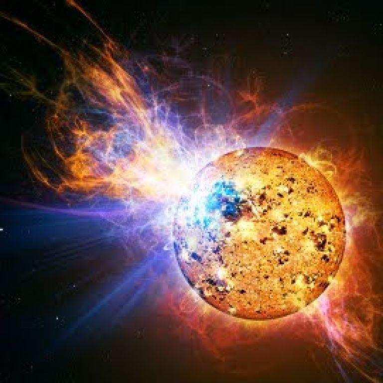 Искусственный интеллект будет прогнозировать вспышки на Солнце