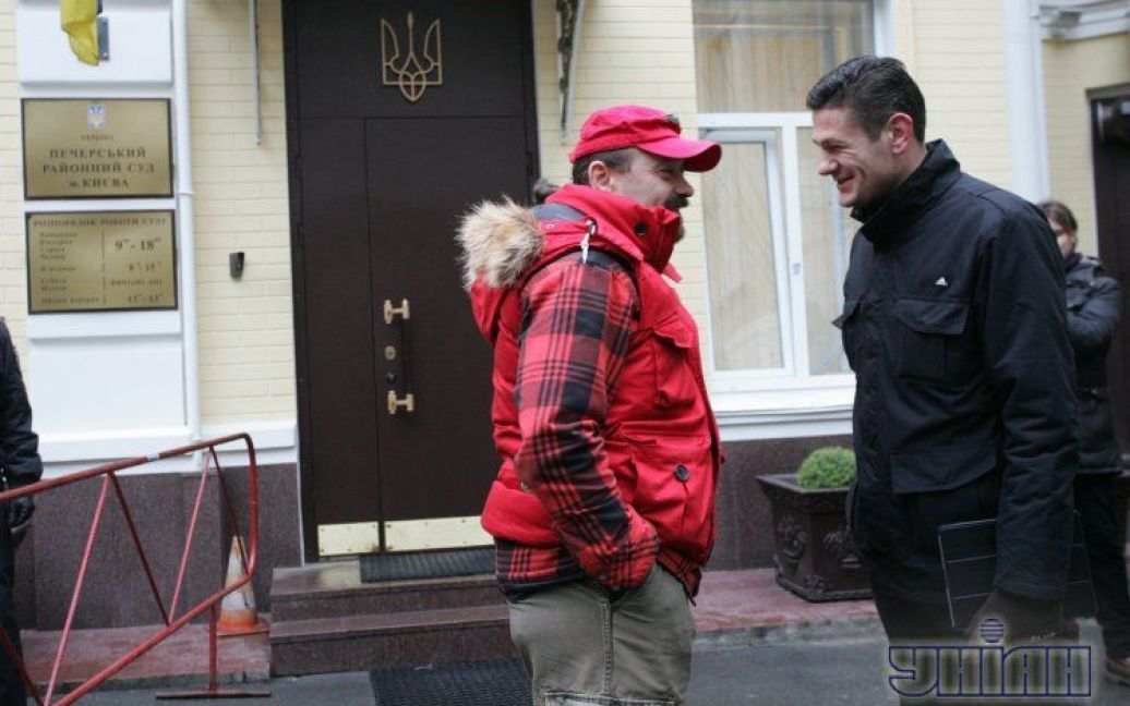 Пояркова позбавили прав на півроку / © УНІАН
