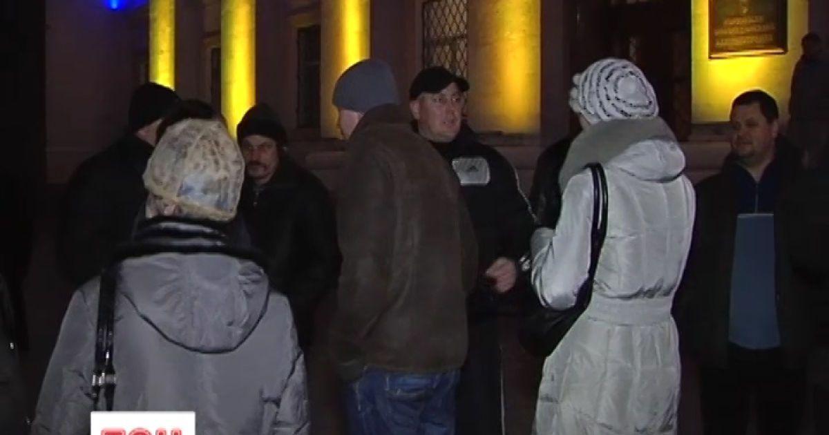 У Києві запрацювали військкомати