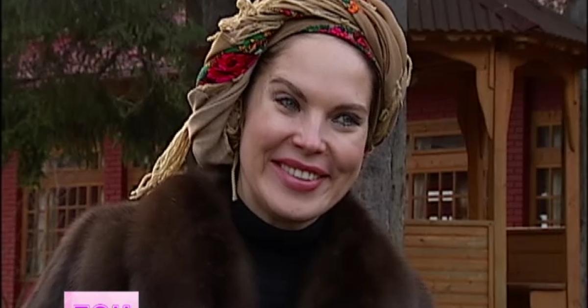У старшей дочери Влады Литовченко серьезный роман