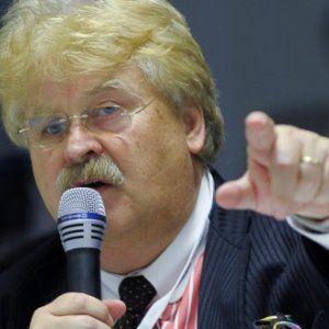 В Европарламенте поняли, что украинские власти лишь имитировали демократию