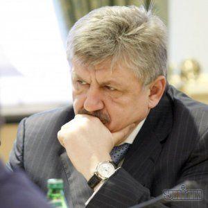 Турчинов уволил Сивковича с должности заместителя секретаря СНБО