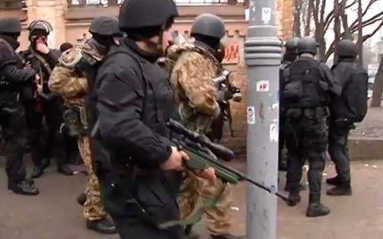 З'явилося нове відео, як силовики стріляли в активістів Майдану