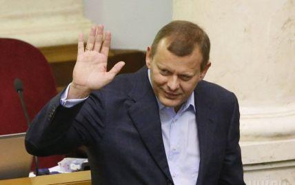 Шокин в лицо Клюеву сказал, что Евросоюз продлил против него санкции