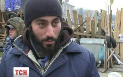 """Загиблий 20-річний Нігоян прийшов на Майдан через побиття """"Беркутом"""" студентів"""