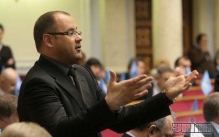 """Экс-""""регионалы"""" пытаются помешать правоохранителям обыскивать людей Кернеса - Аваков"""