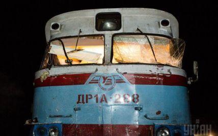 Правоохоронці встановили диверсантів, які підірвали залізничний міст на Запоріжжі