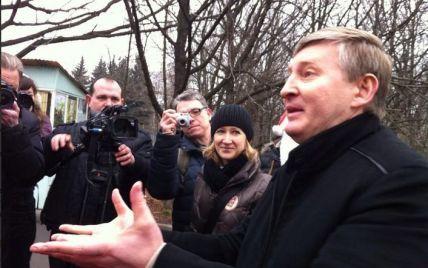 Ахметов опроверг слова Губарева о финансировании сепаратистов на Донбассе